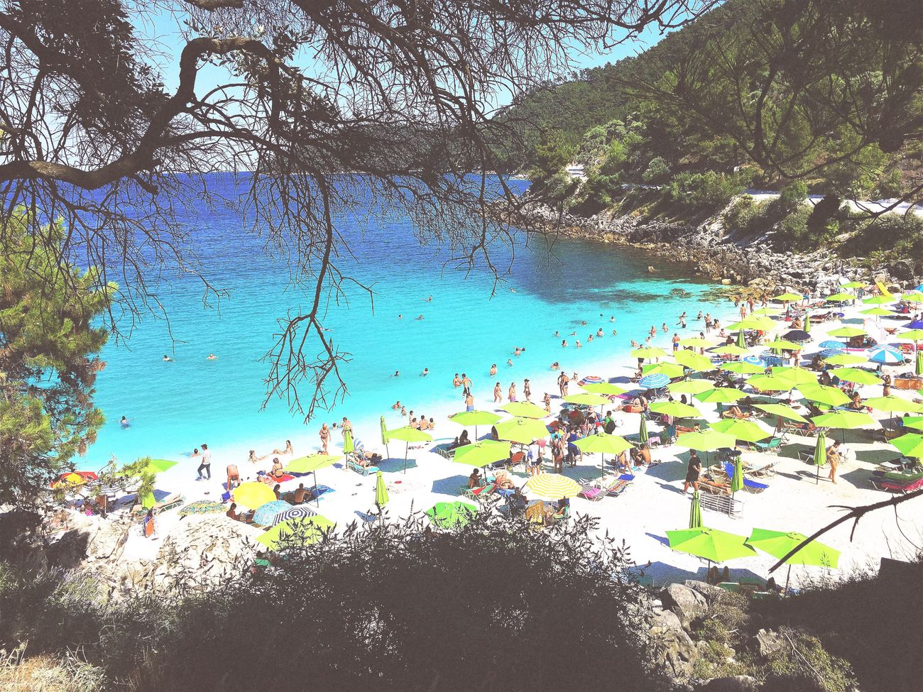 Visual Witness Hello World My Own Style Of Beauty EyeEm Traveling EyeEm In Thassos A Bird's Eye View Around The World Shootermag Hipstography Showcase: September Sea Sea And Sand