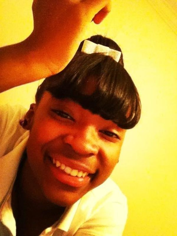 Jus got home from skool