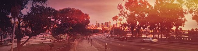 Reel L.A. MacArthur Park Landscape_photography Urban Exploration American Beauty EyeEm Best Shots Feel The Journey