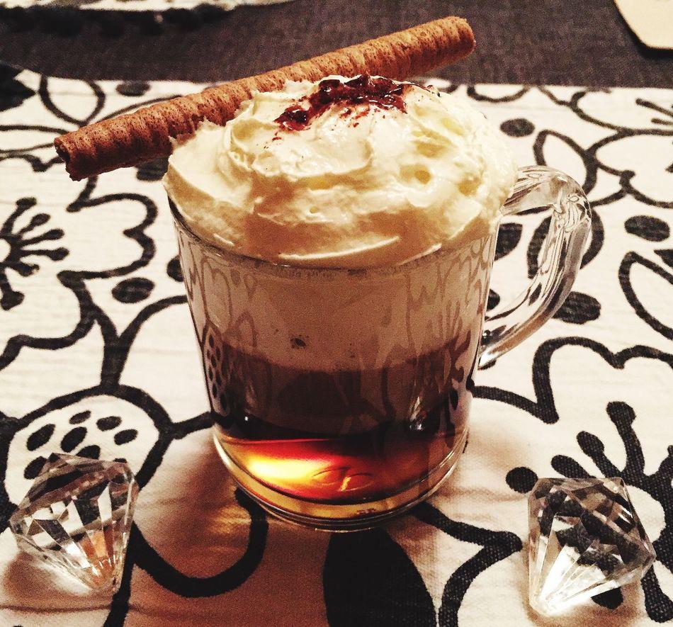Alcool  Whisky Bar Irishcoffee Happy