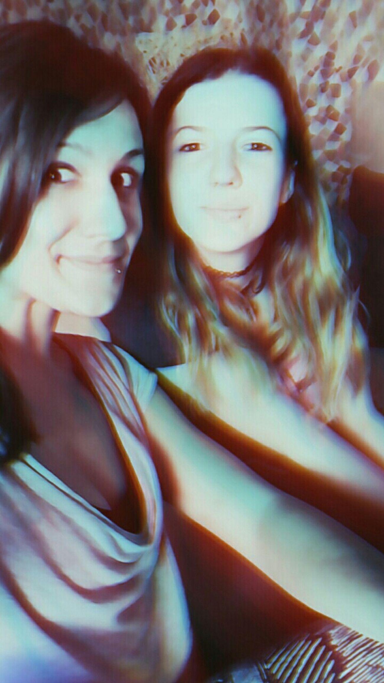 Inagutschii Happy Love♥ Brown Eyes Women Brown Hair Selfie ♥ Mylife♡ Hasiihase Friendship Happiness Have A Nice Day♥ Two People Keep Smiling Selfie Time Friendship ❤ Lieblingsmensch Ladies HerzMenschen Beautiful ♥
