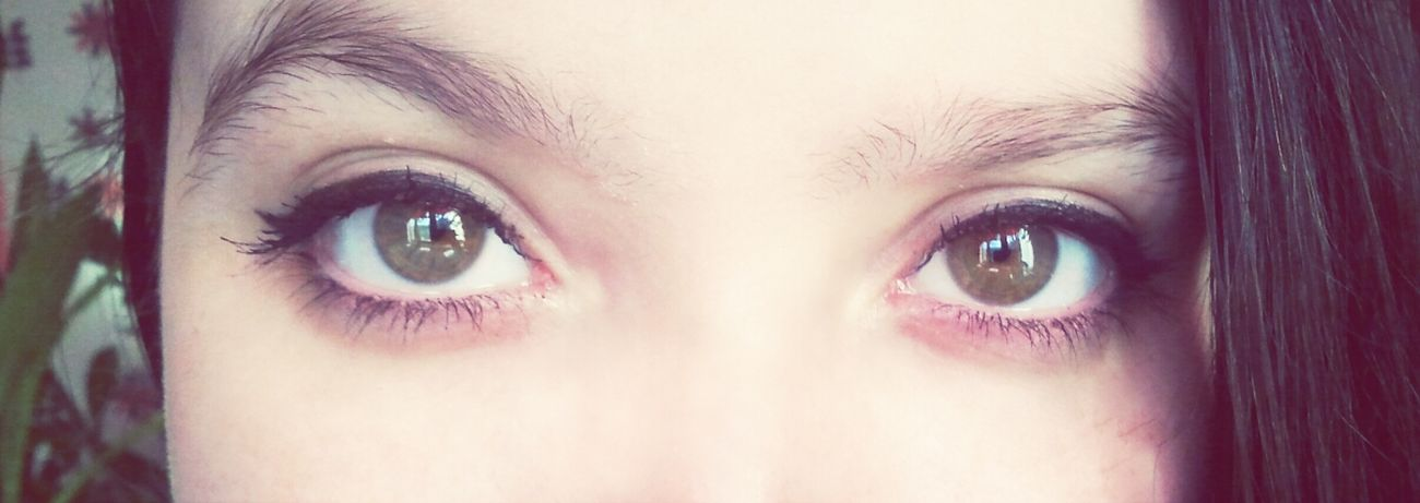 Everything changes... Starting A Trip Greeneyes Crying Tears