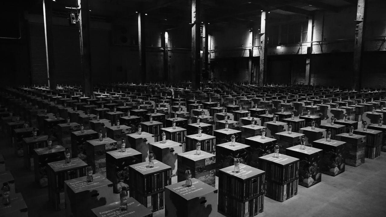 Urbex Urbexphotography Sugar Factory Halfweg Netherlands (c) 2016 Shangita Bose All Rights Reserved Company Party Before The Party The Architect - 2016 EyeEm Awards Feel The Journey Urban Geometry Beautifully Organized