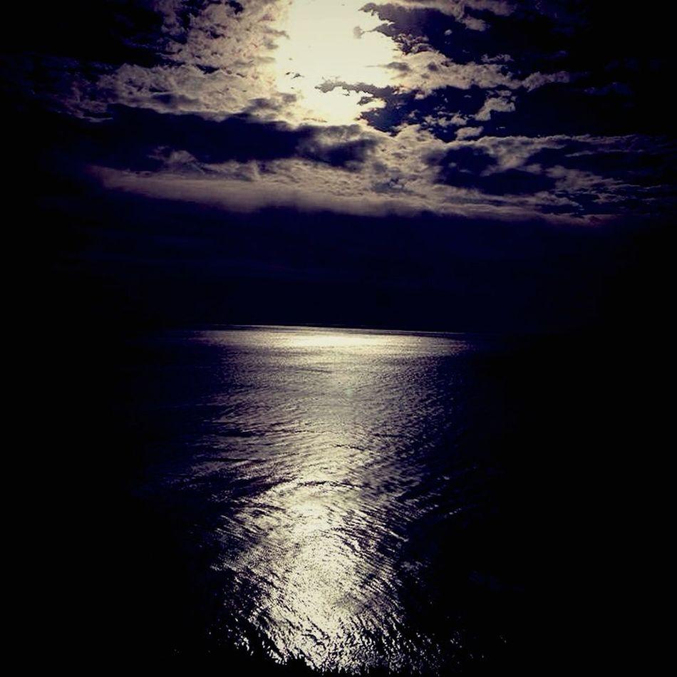 Morning The Light The Sun Hello World Düdenpark Antalya Turkey