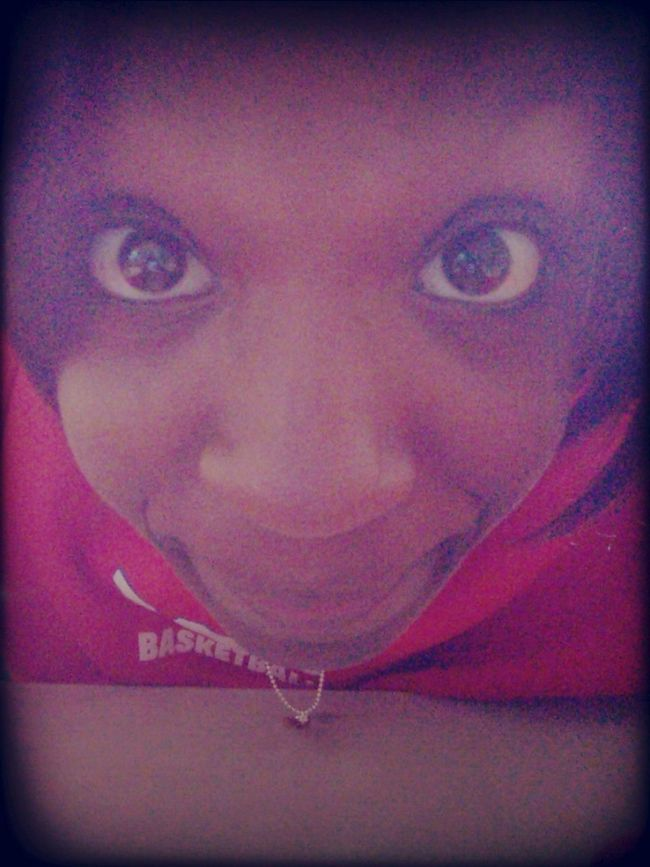 Omgee I Love  My Eyes