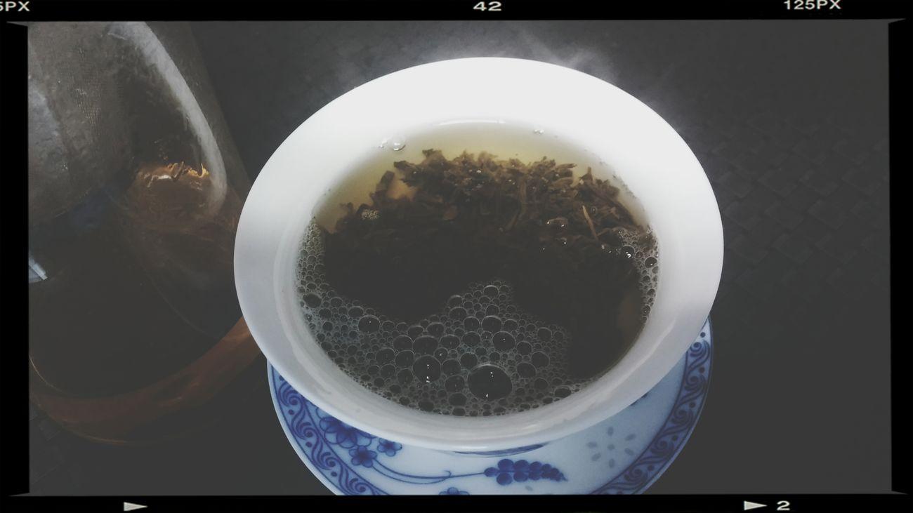 Пуэр китай китайский чай тг