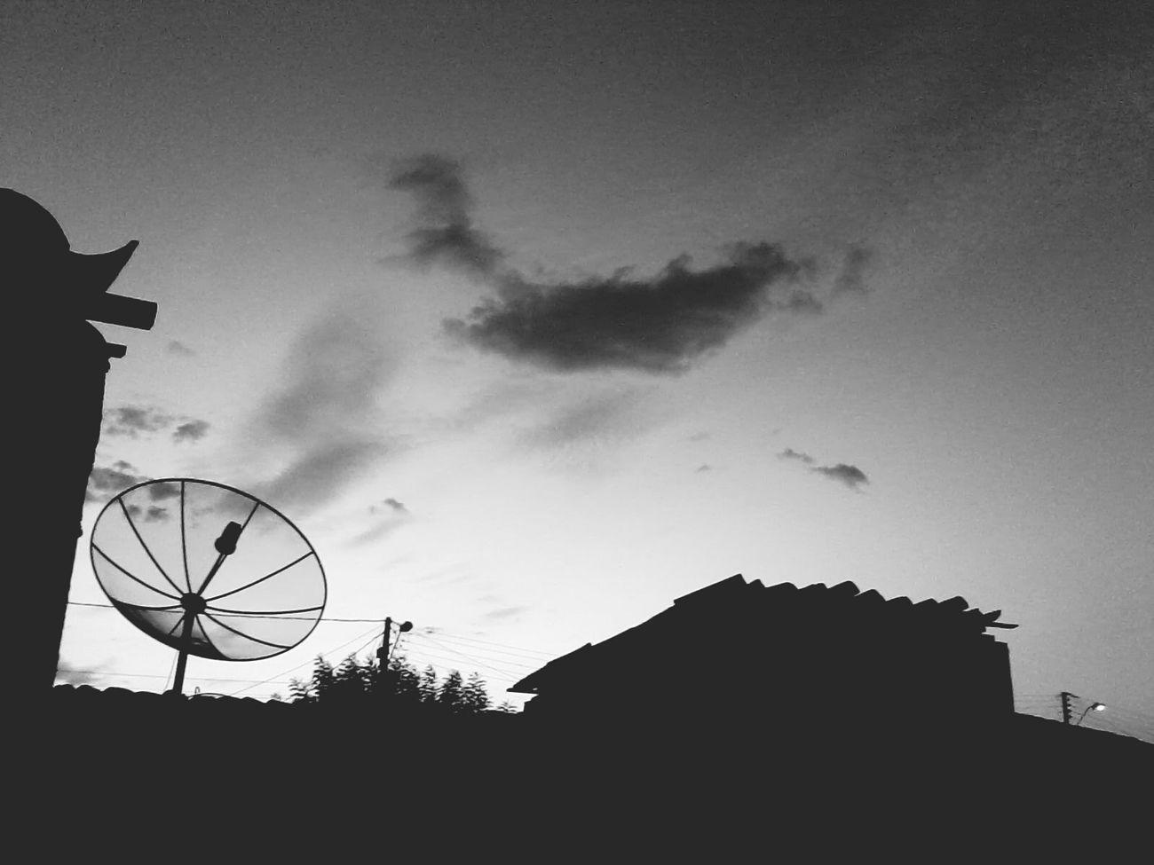Sky Black Ceu Liindo! Ceumaravilhoso Skylovers Skyline