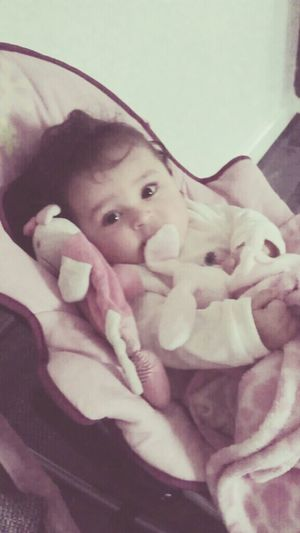 Baby ❤ Enjoying Life À Croquer Un amour cette poupée. ??❤??