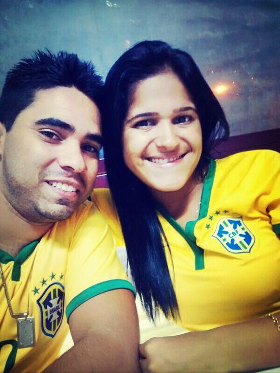 Somos Brasileiros com muito Orgulho! First Eyeem Photo
