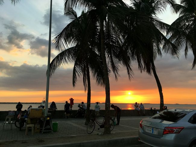 Sunset_collection Sunset Eyeem Philippines Manila