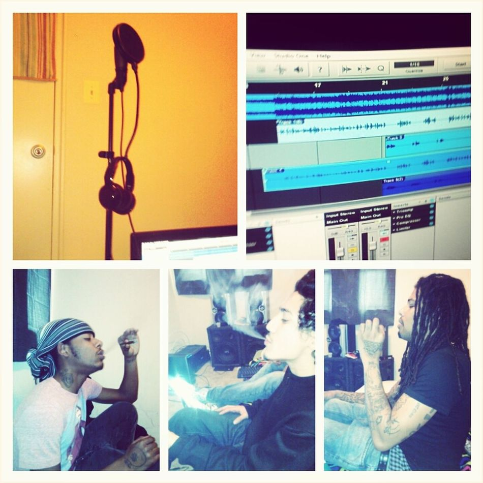 Boutta Knock Endless Ft.'s S/O My #TrainGang Fools && My #GBE Bros