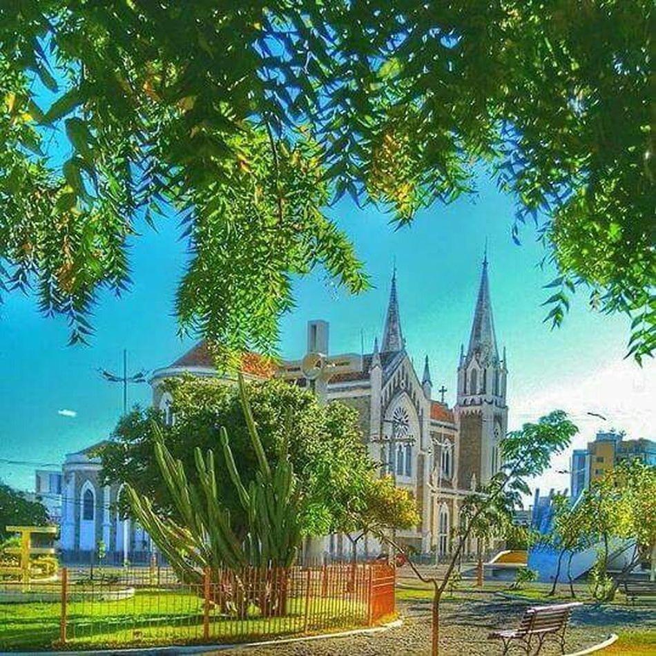 Igreja Catedral Brasil Brasil ♥