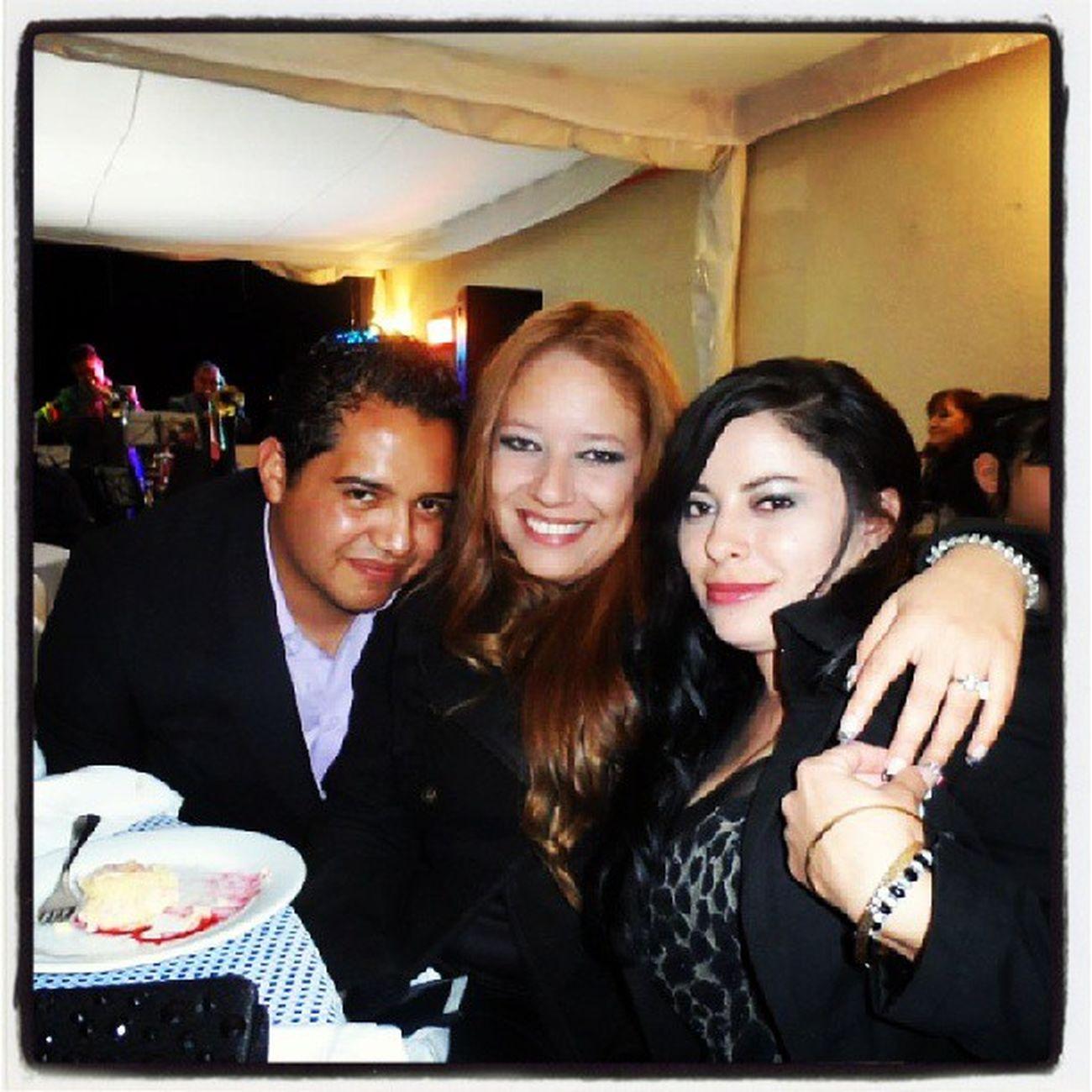 Boda Friends Losqiero