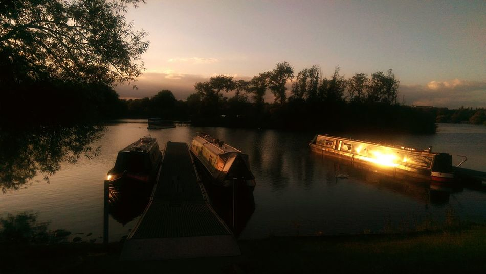Taking Photos Amazing View HTC_photography Jogging Photography Sunshine Boats Summer ☀
