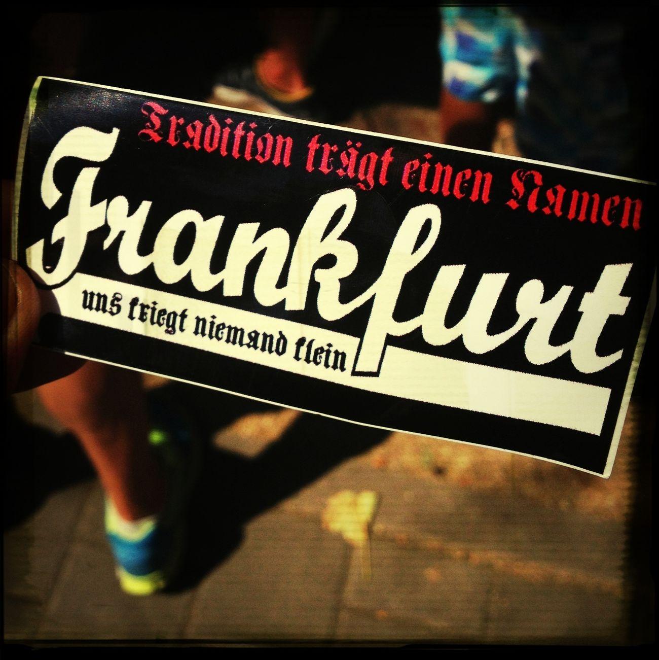 Eintracht Frankfurt International Eintracht Frankfurt