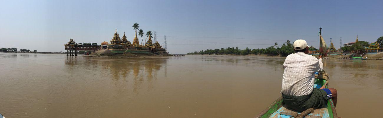 Scenes from Burma First Eyeem Photo