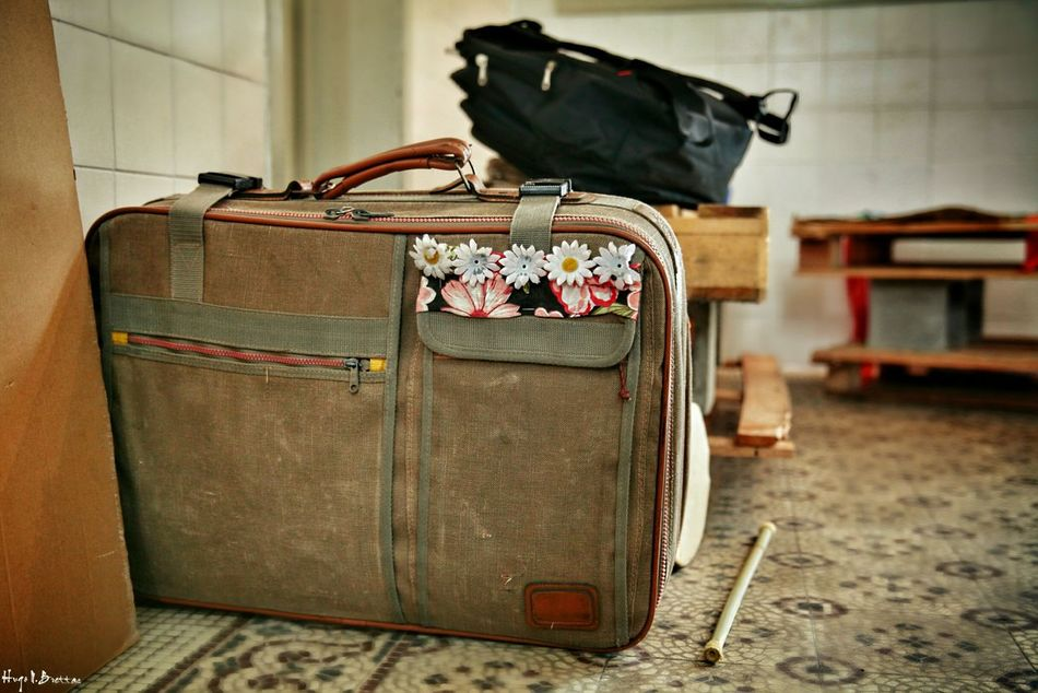Traveling Home For The Holidays Old-fashioned No People Travel Destinations Hollydays Bagscollection Old But Awesome Going Travelin! Traveling