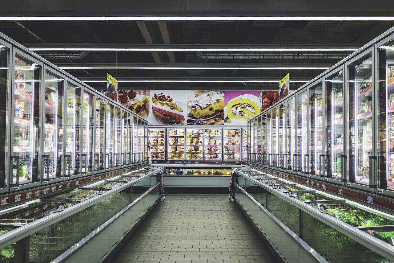 Beautiful stock photos of shopping, Absence, Aisle, Bakery, Berlin