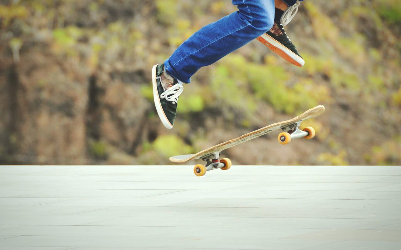 Beautiful stock photos of action, Adeje, Balance, Canvas Shoe, Casual Clothing