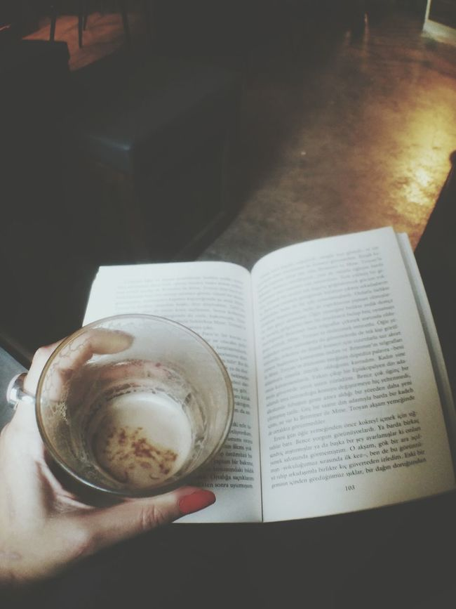 Moccoffee Galata Coffee Mood Mocgalata Reading VSCO Vscoistanbul