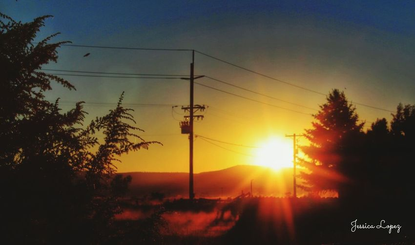 Enjoying Life EyeEm Best Shots - Nature Summertime Summer2016 Beautiful View Sky_collection Summer Beautiful Day Beautiful Morning Sunrise Love To Take Photos ❤ Peaceful View Peaceful Morning Sunrise