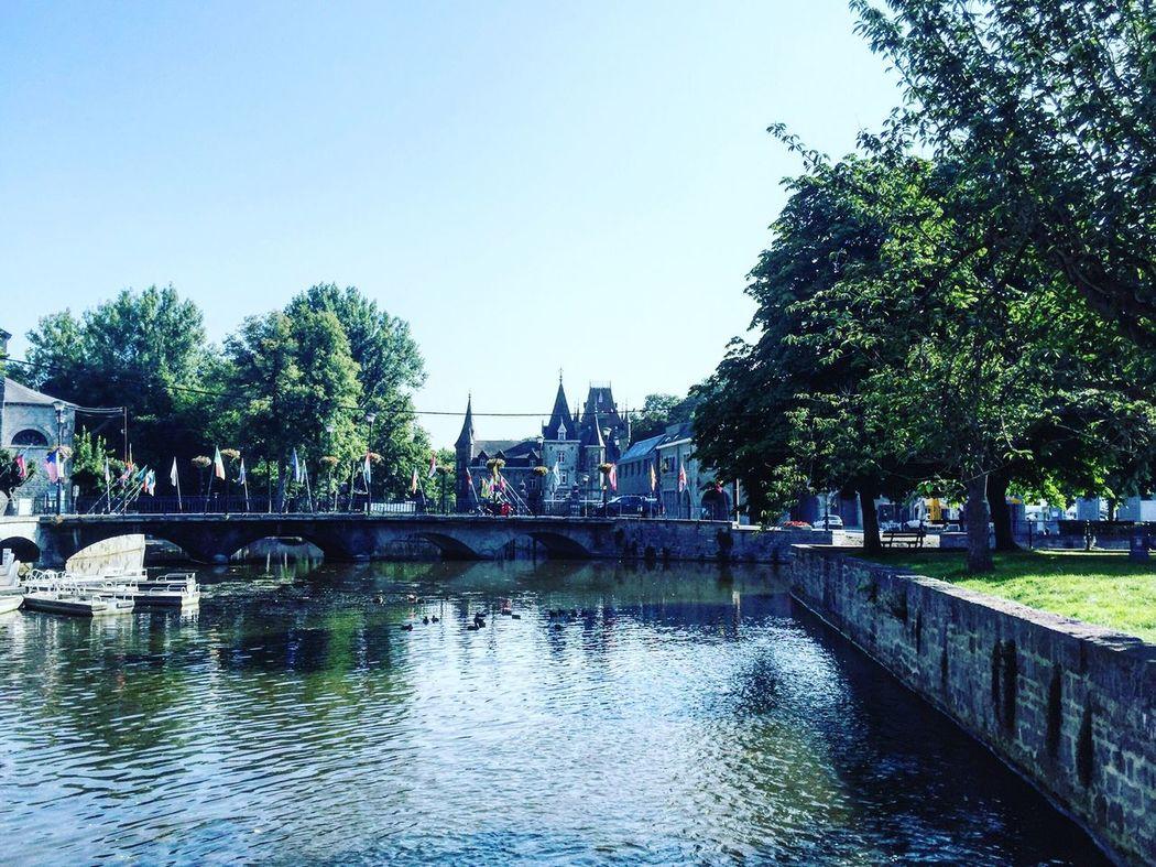 Wonderful Belgium 😊