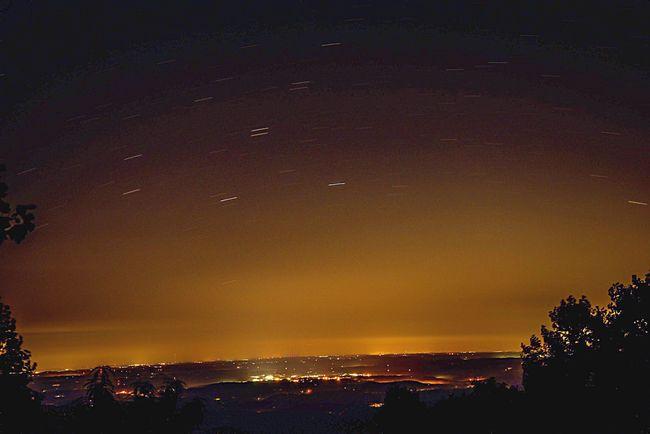 The Great Outdoors - 2016 EyeEm Awards Sky Skyporn Skyline Nikonphotography Nikon D610 Photography Nightphotography Night Photography Night Night View Night Sky