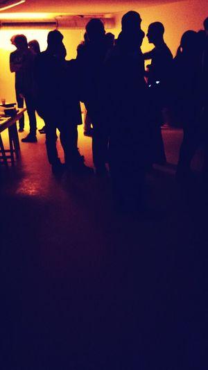 Peoplephotography Havingfun Silhouette Shadows