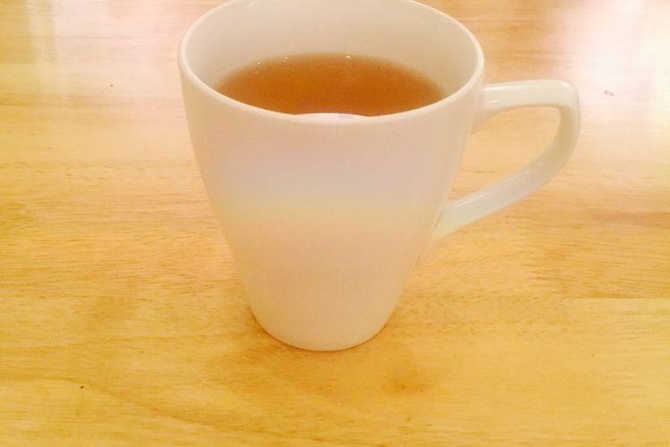 Tea Lunch Drinks Rainbow Cup Mug No Filter Lunch Tea Time