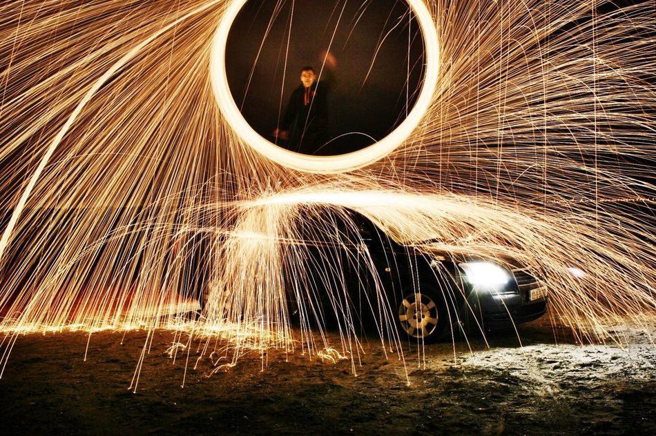 Steelwoolphotography