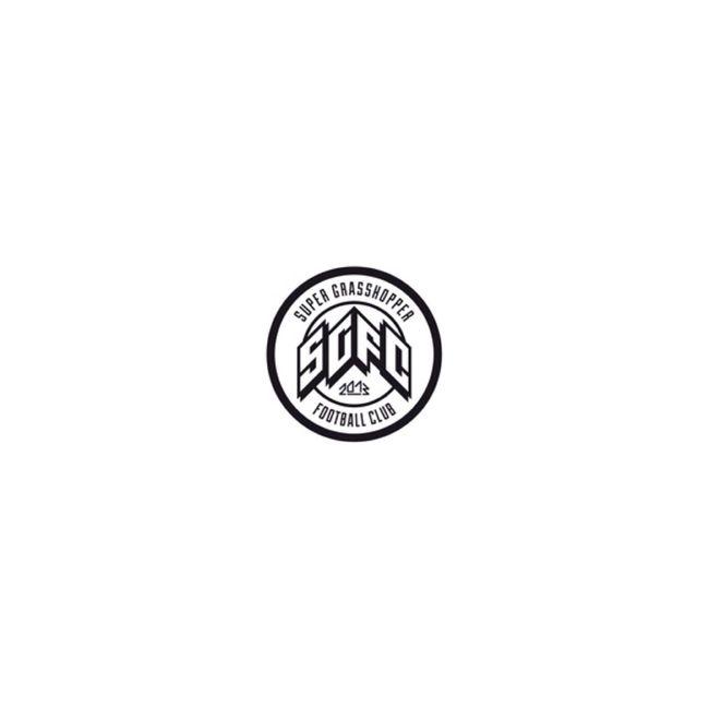 Logo supergrasshoperfc. Supergrasshoperfc Logo Hello World Paris