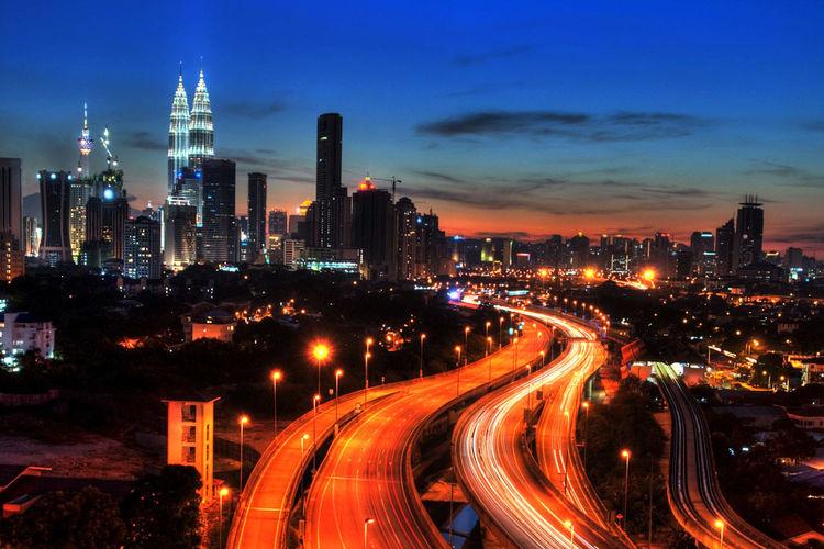 Malaysia Truly Asia Twin Brother EyeEm Best Shots My City