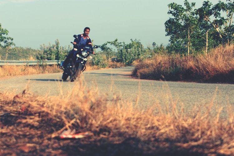 My Path, My Moves First Eyeem Photo