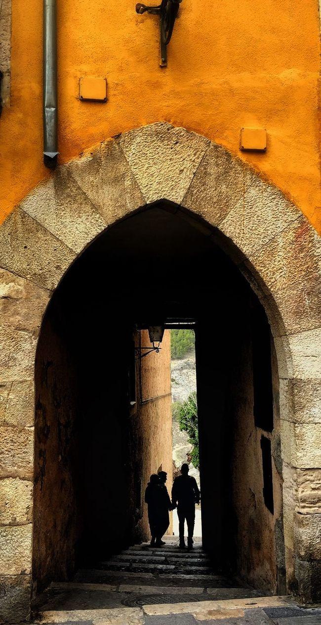 Doors Cuenca
