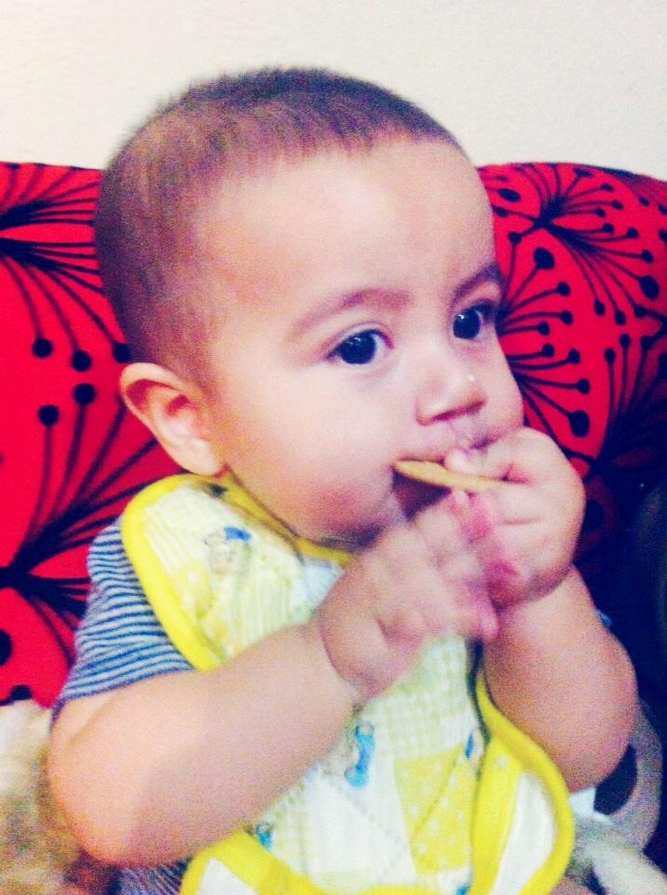 Mi gordo cada vez más grande!! Lo Amo Gordito - ILoveYou.♡ My Son :) Mybigboy