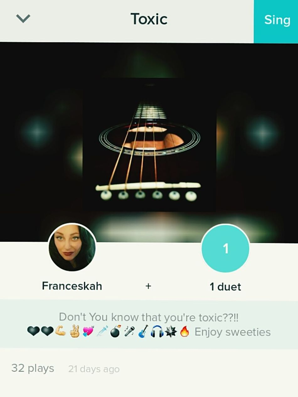 Followme Smulesing Singer  Musical Instrument MusicMusicMusic Music Time Musica 🎧🎧🎧🎤💘💘💣❤✌🔥 Follow Me! Listening To My Music ListenMySound Myvoice Musicforlife