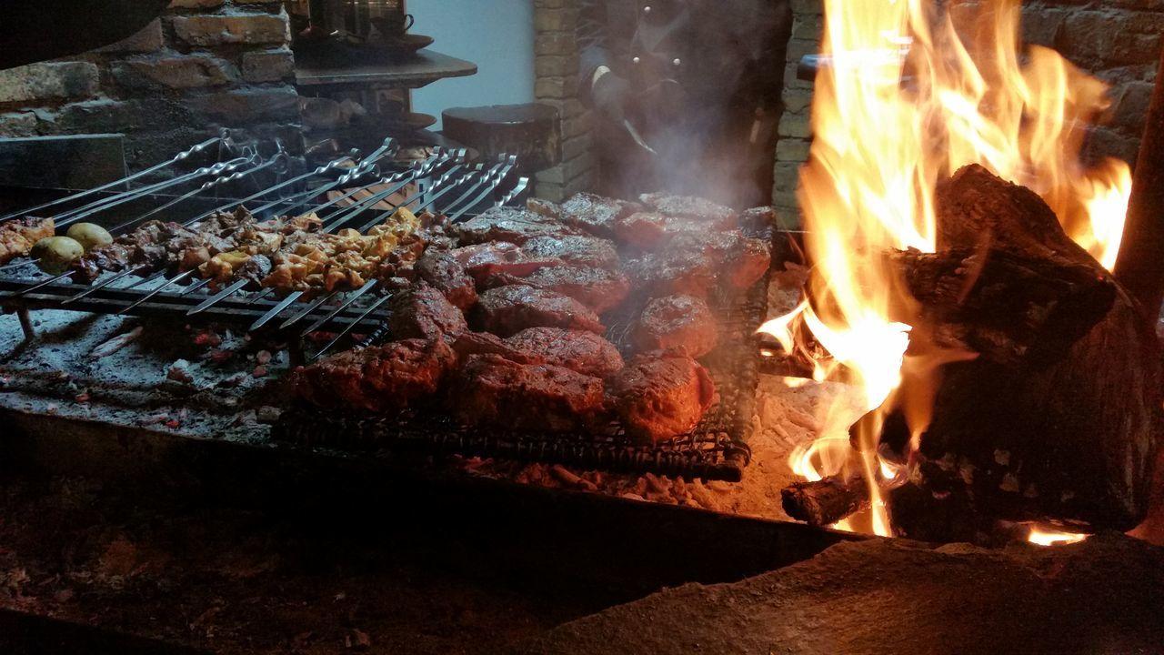 Grill Cooking Meat Love Meat Protein Astana City Astana Kazakhstan Kazakh Food Kazakh Life