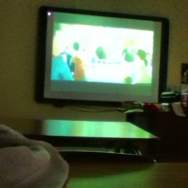 Watching the Lorax in Chemistry ❤?? Thelorax Chemistry Fun Movietime  blurry sofunny awesomemovie loveit followme friends