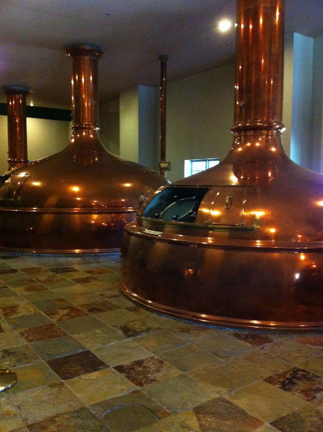 Beer New Glarus