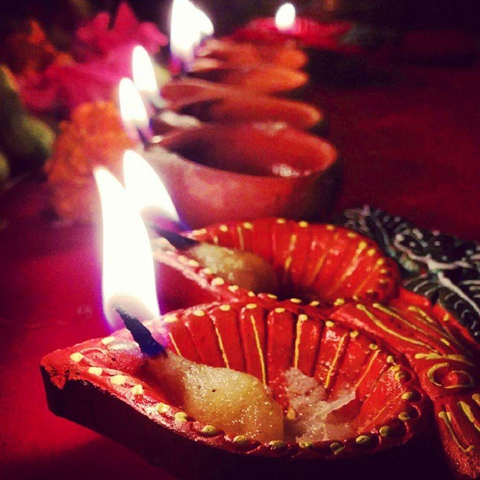 Diwali2014 Panipat FamilyTime :)