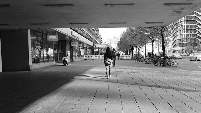 Blackandwhite Black And White Streetphotography Street Photography Berlin My Fucking Berlin Showcase April