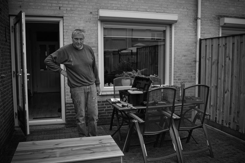 Black & White Black And White Blackandwhite Blackandwhite Photography Carpenter Carpenter Tools Father Garden Home Home Sweet Home House Old Oldschool Wood - Material Woodworker Woodworking Work Working