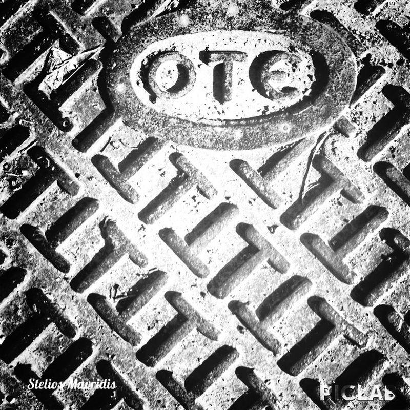 OTE Sign