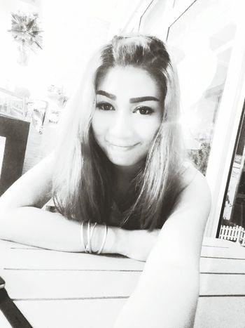 ยิ้มสู้ First Eyeem Photo