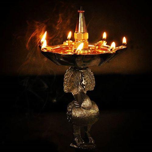 Sushamita MyClick Indian Lamp Light Darkness Fire Diya Divine Diyas Photographers Photographs Photography Indoor IndoorPhotography Indoorphoto Photo Art Instapic