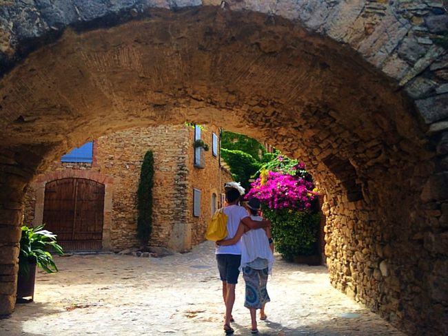 Peratallada Hello World Relaxing Escaping Soul Searching C'est La Vie Taking Photos Love Relaxtime Pau