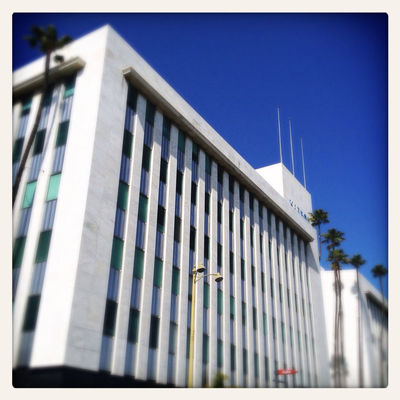 AMPt - Stripes at Crenshaw and Wilshire by Jen Pollack Bianco