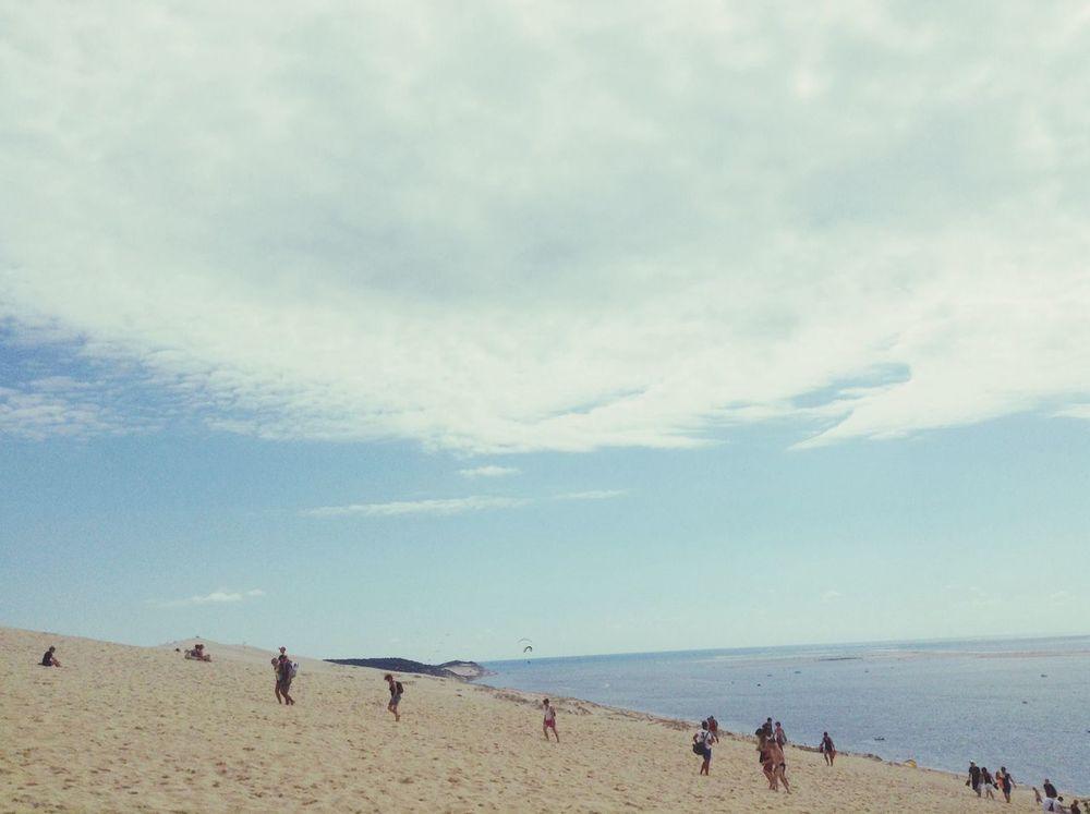 Dunedupilat Sea And Sky Hanging Out Climbing