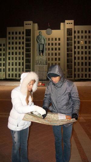 Минск Traveling Belarus The EyeEm Facebook Cover Challenge