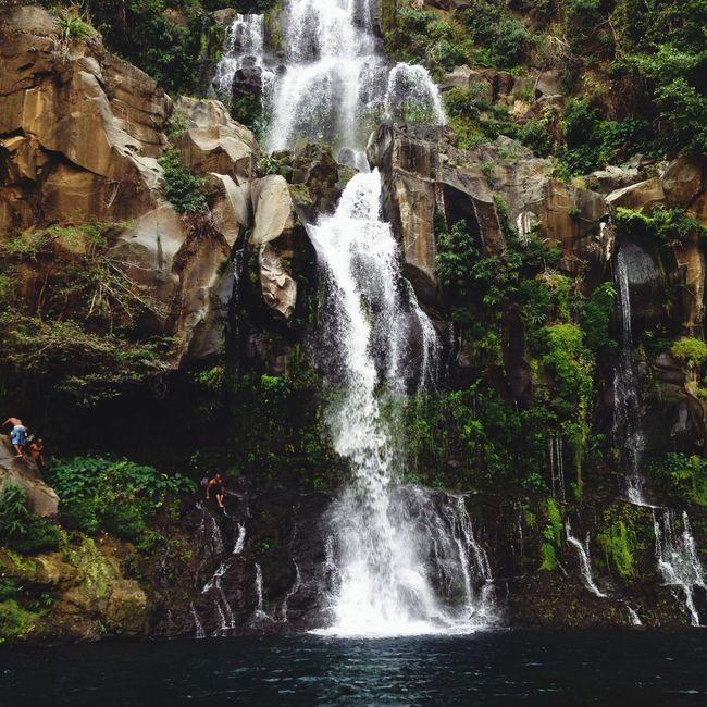 Cascade Ravine